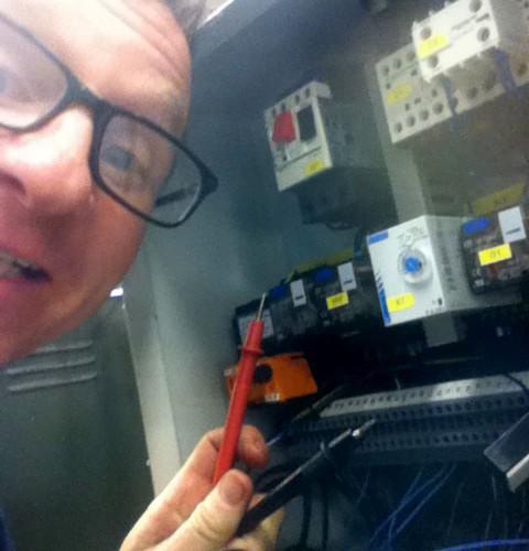 CNC-DOC - Expert Field Service Technician